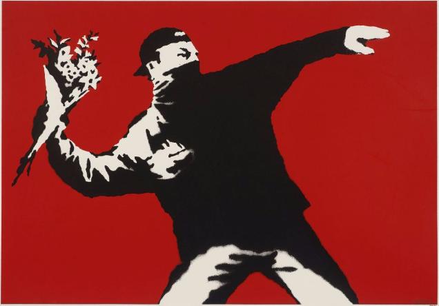Banksy 1