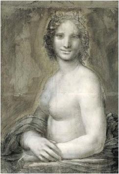 Joconde nue