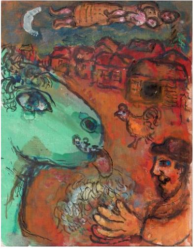 Chagall Artcurial