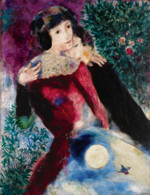 Chagall sotheby's