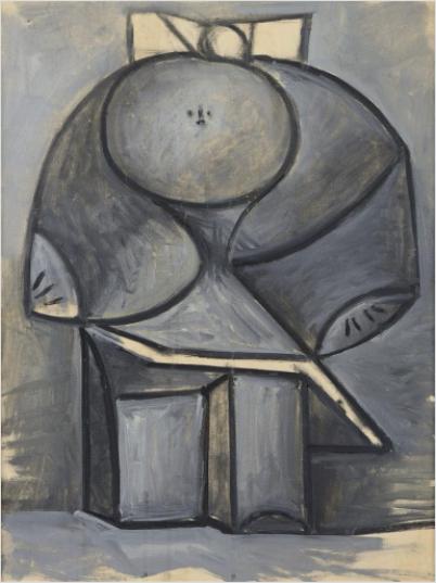 Picasso Enfant